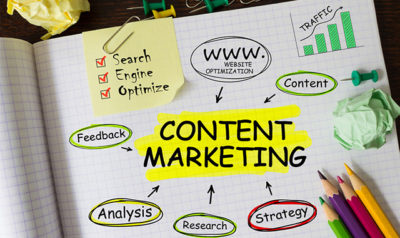 Content Marketing: come funziona e perchè è importante per il tuo business