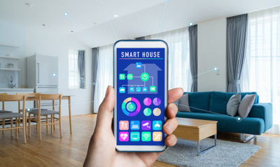Smart home: le Start up innovative del momento