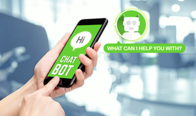 Chatbot: intelligenza artificiale per le aziende