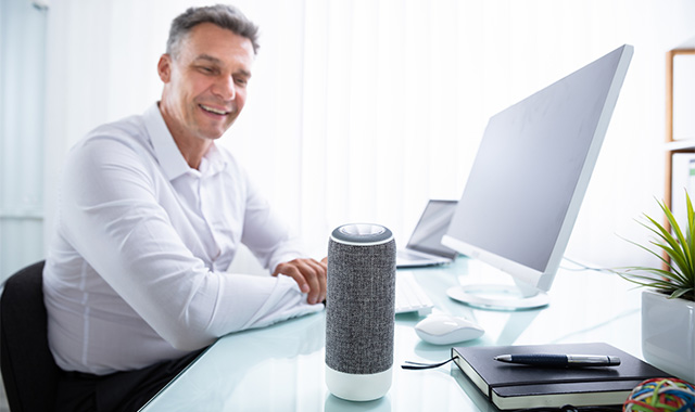 Amazon Alexa for business: assistente digitale per l'ufficio