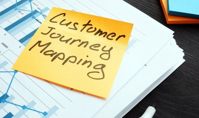 Customer Journey: che cos'è e come si mappa