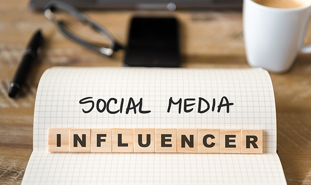 Influencer marketing: 10 motivi per iniziare a utilizzarlo su Instagram