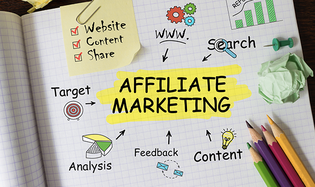 Affiliate marketing: che cos'è e perché è conveniente